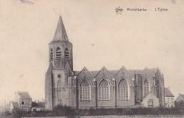 Middelkerke, L'Eglise (pk36793) - Middelkerke