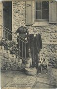 SAINT-GERMAIN-EN-LAYE VILLA SCOLAIRE GARDIENS 78 - St. Germain En Laye