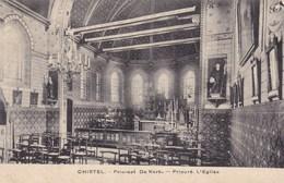 Gistel, Ghistel Prioraat De Kerk (pk36797) - Gistel