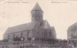St Eloois Vijve, Vive Saint Eloi, L'Eglise (pk36801) - Waregem