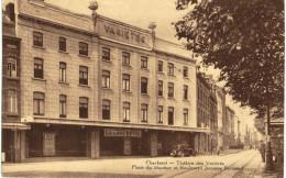 Charleroi  Théâtre Des Variétés - Charleroi