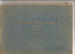 ALBUM INSTITUTION SAINT JOSEPH LANNION 1935-1936 - Lannion