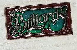 Pin´ S   BILLARD   LE PANNEAU  Double Attaches P7+ - Billiards