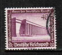 GERMANY  Scott # B 101 VF USED - Used Stamps