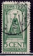 Netherlands, 1923, Scott# 125, Used - Oblitérés