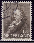 Netherlands, 1937, Social Relief, 1.5c, Used - Period 1891-1948 (Wilhelmina)