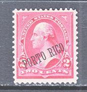 PUERTO  RICO 211  * - Puerto Rico