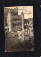 71091   Belgio,   Gand,  Chateau Des Comtes De Flandre,  NV - Gent