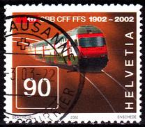 Schweiz SG. Nr. 1498 Gestempelt (1144) - Oblitérés