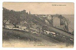 CPA 29 SAINT MARC Le Vieux Bourg - France