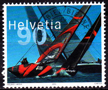 Schweiz SG. Nr. 1549 Gestempelt (1147) - Used Stamps