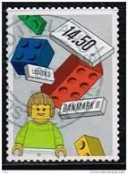 Dänemark 2015, Michel# 1811 O  Lego - Dänemark