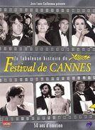FESTIVAL DE CANNES  °°°° LA FABULEUSE HISTOIRE DE - Documentari