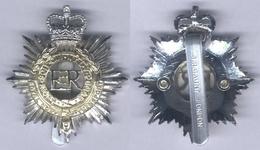 Insigne Du Royal Corps Of Transport - Grande Bretagne - Other