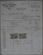 Asse 1958 Bières D'Asse - Ginder Ale - Porto - 1950 - ...