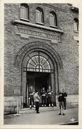 - Marne - Ref - Ref A639 - Reims - Quartier General Supreme - Capitulation Des Forces Armees 7 Mai 1945 - Guerre 1939-45 - Reims