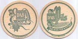 #D056-251 Viltje Dortmunder Actien Brauerei - Sous-bocks