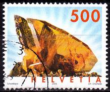 Schweiz SG. Nr. 1525 Gestempelt (1168) - Oblitérés