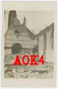 62 TILLOY LES MOFFLAINES Eglise Ruines Arras Nordfrankreich - Sonstige Gemeinden