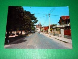 Cartolina Gassino Torinese - Entrata Al Paese 1970 Ca - Italia