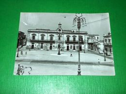 Cartolina Rosolini ( Siracusa ) - Particolare 1950 Ca - Siracusa