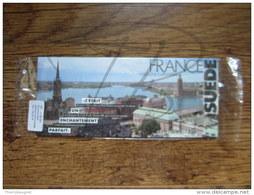 EMISSION COMMUNE SOUS BLISTER : FRANCE - SUEDE 1994 !!! - Other