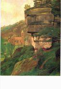 Graufthal Peinture D'Emile Stahl (1847_1938) - Autres Communes
