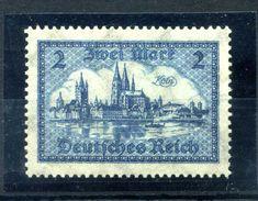 1924-27 WEIMAR N.356 * - Germania