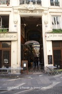Paris II (75)- Passage Du Grand Cerf (EDITION à TIRAGE LIMITE) - Arrondissement: 02