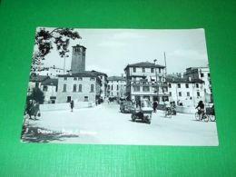Cartolina Treviso - Ponte S. Martino 1953 - Treviso