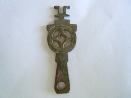Symbole Ancien Oud Symbool Religieus - Aziatische Kunst