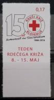 Slovenia ,2016, Charity Stamp Red Cross Solidarity Week , Selfadhesive (MNH) - Slovenia