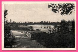 Steenwijk - Nieuwe Park - Uitg. E. LOGTMEIER'S - 1942 - Steenwijk