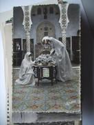Algerije Alger Intérieur Mauresque Madammes - Alger