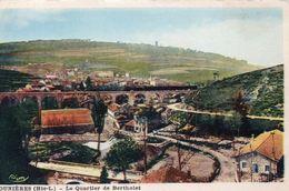 CARTE POSTALE ANCIENNE . HAUTE-LOIRE. DUNIERES. Achat Immédiat - France