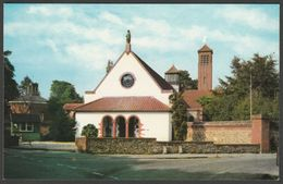 Shrine, Our Lady Of Walsingham, Norfolk, C.1960s - Photo Precision Postcard - Angleterre