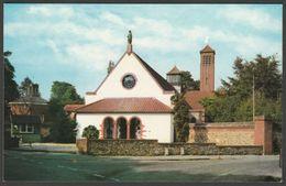 Shrine, Our Lady Of Walsingham, Norfolk, C.1960s - Photo Precision Postcard - England