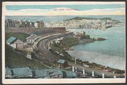 St Ives, Cornwall, C.1905-10 - GD&DL Postcard - St.Ives