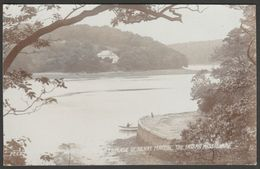 Woodbury Near Truro, Cornwall, C.1905-10 - Bragg RP Postcard - Other