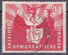 Hmö_ DDR - Mi.Nr. 284 - Gestempelt Used - Gebraucht