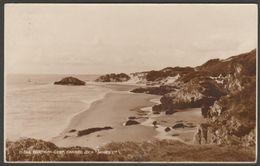 Garreg Goch, Borth-y-Gest, Caernarvonshire, 1937 - Judges RP Postcard - Caernarvonshire