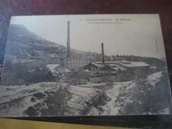 ENVIRONS DE MARSEILLE 1904- LA BEDOULE SOCIÉTÉ DES PORLAND MÉRIDIONAUX - VOIR PHOTOS - Andere