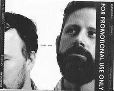 DIANOGAH - Qhnnnl - CD - POST PUNK - Punk