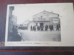 ENVIRONS DE MARSEILLE - LA BEDOULE - 1904  -VOIR PHOTOS - Andere Gemeenten