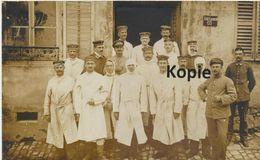 FK Feldlazarett 133 - Guerre 1914-18