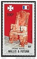 Wallis, PA N° 165** Y Et T - Poste Aérienne