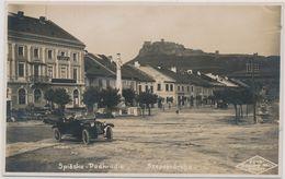 Szepesvaralja - Detail :) - Slovaquie