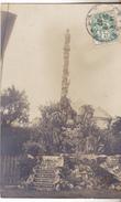 51Reims - 1907 Carte Photo (marque à Sec Strohm à Reims Sur L'une Des Cp Vendues) Ecole Des Arts Et Métiers.Tb état. - Reims
