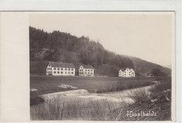 Haselhalde Bei Schmerikon - Photokarte     (P-57-10828) - SG St. Gallen
