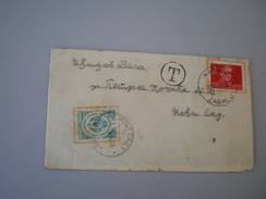 Zabalj T Porto 1946 - 1945-1992 Sozialistische Föderative Republik Jugoslawien
